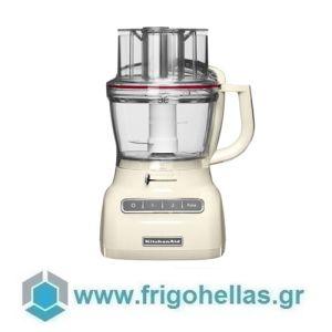 KitchenAid 5KFP1335EAC Κουζινομηχανή Κρεμ 3,1 Lit (Υποστηρίζεται από εξουσιοδοτημένο service στην Ελλάδα)