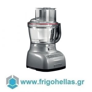KitchenAid 5KFP1335ECU Κουζινομηχανή Contour Silver 3,1 Lit (Υποστηρίζεται από εξουσιοδοτημένο service στην Ελλάδα)