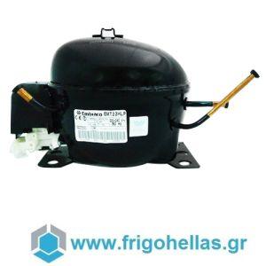 Embraco-Aspera EMT22HLP (1/8- HP / 230Volt / R134a) Κομπρεσέρ Ψυγείων