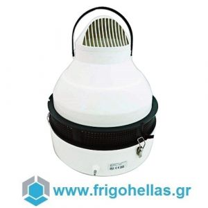 Faran HR50 Υγραντήρας Φυγοκεντρικός Για 100-150 τ.μ