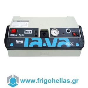 LAVA V.300 Premium (340mm) Μηχάνημα Συσκευασίας Κενού Vacuum 35lt/min - Εξωτερικής Εφαρμογής - Μήκος Συγκόλλησης: 2x340mm (Δώρο 1 Μαχαίρι VictorInox)