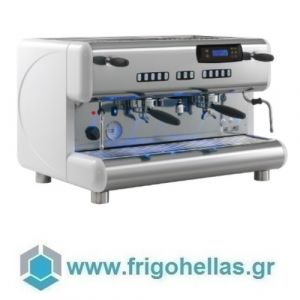 LA SAN MARCO TOP 85 2GR Ηλεκτρονική Μηχανή Καφέ Espresso (Group: 2)