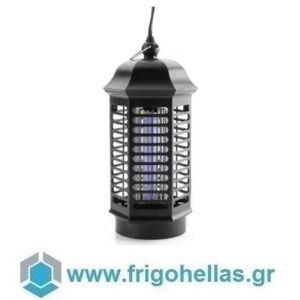 LACOR 39138 (40τ.μ) Ηλεκτρική Εντομοπαγίδα - Κατάλληλη για 40m2