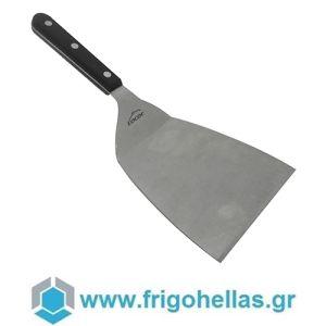 LACOR 60434 (12x27cm) Σπάτουλα Grill - 120x270mm
