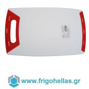 LACOR 60502 (36x22x1cm) Πλάκα Κοπής από Πολυαιθυλένιο - 360x220x10mm