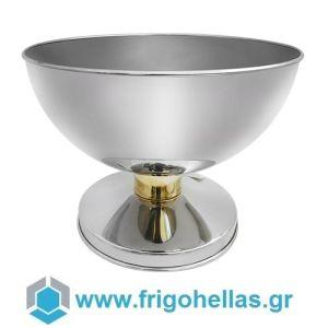LACOR 62336 (Ø36cm) Σαμπανιέρα - Μπουκαλιέρα Dorado 11,50Lit Ανοξείδωτη 18/10. Διαμέτρος: 360mm