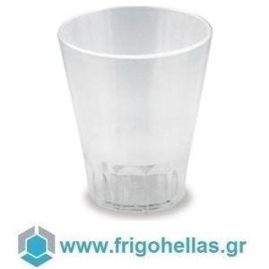 LACOR 66932 Πολυκαρβονικό Ποτήρι 300ml