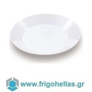 LACOR 66935 Πολυκαρβονικό Πιάτο Πρωινού - ∅180x25mm