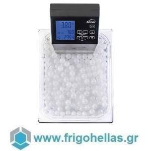 LACOR 69219 100τμχ Σφαιρίδια Πολυπροπυλενίου για Roner Μηχανή Μαγειρέματος Sous Vide