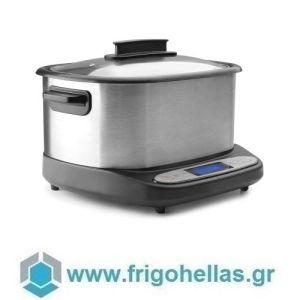 LACOR 69493 Roner Μηχανή Μαγειρέματος Sous Vide - 6 Lit