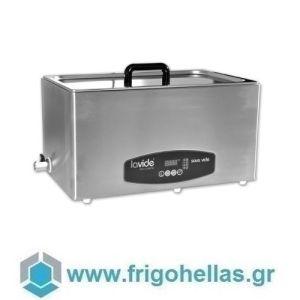 LAVA LV-280 Roner Μηχανή Μαγειρέματος Sous Vide-Χωρητικότητα Κάδου: 28lt (Δώρο 1 Μαχαίρι VictorInox)