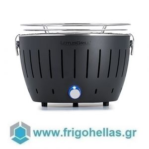 LOTUS GRILL G-AN-280 Ψησταριά κάρβουνου G280 Ανθρακί