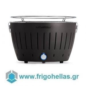 LOTUS GRILL G-AN-34 Ψησταριά κάρβουνου G340 Ανθρακί