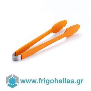 LOTUS GRILL GZ-OR-33 Λαβίδα ψησταριάς Πορτοκαλί