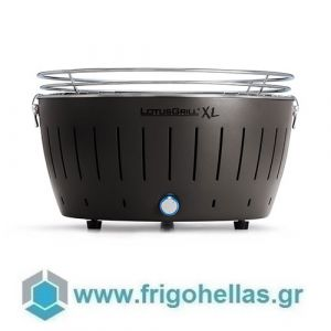 LOTUS GRILL G-AN-435 Ψησταριά κάρβουνου G435 Ανθρακί