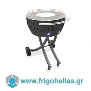 LOTUS GRILL G-AN-600 Ψησταριά κάρβουνου G600 Ανθρακί