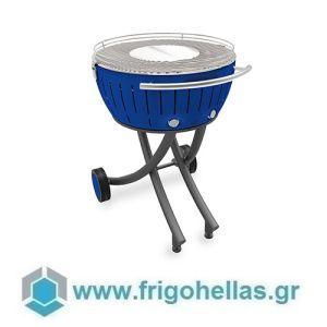 LOTUS GRILL G-TB-600 Ψησταριά κάρβουνου G600 Μπλε