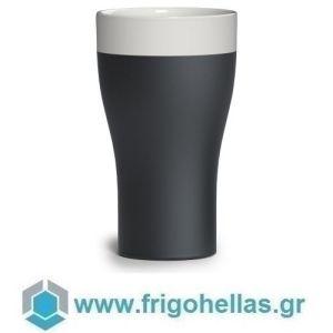 MAGISSO 70626 (0,60 Lit) Σετ Ποτήρι ισοθερμικό 2 τεμ. 0,6 L terrakota