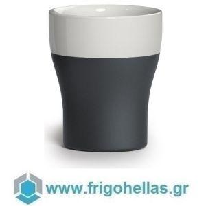 MAGISSO 70628 (0,40 Lit) Σετ Ποτήρι ισοθερμικό 4 τεμ. 0,2 L terrakota