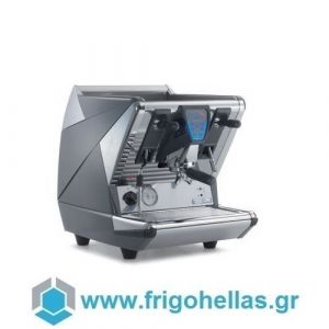 LA SAN MARCO 100 Practical Touch T1 Μαύρη Ηλεκτρονική Αυτόματη Δοσομετρική Μηχανή Καφέ Espresso ( Group: 1 )