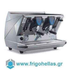 LA SAN MARCO 100 Sprint Touch T2 Γκρι 10lit Ηλεκτρονική Αυτόματη Δοσομετρική Μηχανή Καφέ Espresso ( Group: 2 )
