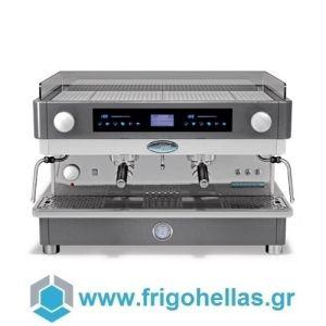 LA SAN MARCO M2 SM Μαύρη Ηλεκτρονική Αυτόματη Δοσομετρική Μηχανή Καφέ Espresso ( Group: 2 )