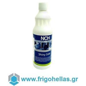 NCH Europe SHINE SIDE Υγρό Καθαρισμού Εξωτερικών & Εσωτερικών Στοιχείων Κλιματιστικών-Καθαριστικό Κλιματιστικών (Συσκευασία: 1Lit - Αραίωση από: 1/8 έως 1/25)