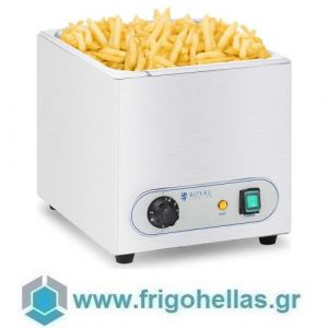 Neumarker 67-21109 (RCWG-1500-W) (Εξουσιοδοτημένο Service - Επίσημος Μεταπωλητής) Θερμαντικό για Πατάτες