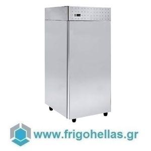 Niki Inox  TH 80 060M Ψυγείο Θάλαμος Inox Συντήρησης - 850x1020x2050mm (Υποστηρίζεται από εξουσιοδοτημένο Service)