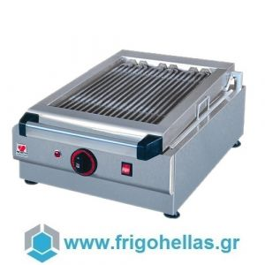 NORTH CHIOS1-ΧΙΟΣ1 Grill Ηλεκτρικές Σχαριέρες Ψησίματος Επαφής (Νερού) (Δώρο 1 Μαχαίρι VictorInox)