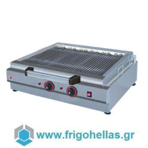 NORTH CHIOS2-ΧΙΟΣ2 Grill Ηλεκτρικές Σχαριέρες Ψησίματος Επαφής (Νερού)