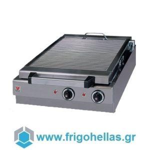 NORTH HS1 70 Grill Ηλεκτρικές Σχαριέρες Ψησίματος (Νερού) (Δώρο 1 Μαχαίρι VictorInox)
