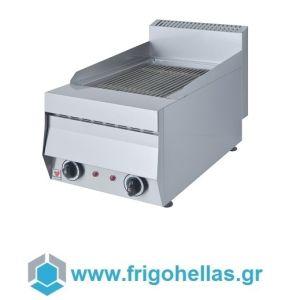 NORTH CHIOS21-ΧΙΟΣ21 Grill Ηλεκτρικές Σχαριέρες Ψησίματος Επαφής (Νερού) (Δώρο 1 Μαχαίρι VictorInox)