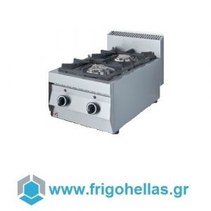 NORTH GAS  E200 Επιτραπέζια Φλόγιστρα Υγραερίου (Δώρο 1 Μαχαίρι VictorInox)