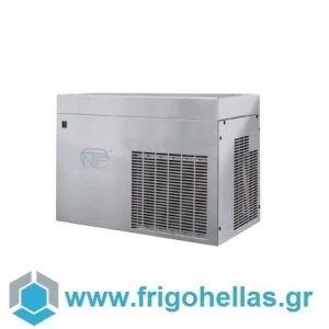 NTF SM 500A Παγομηχανή Ψεκασμού Παγολέπι Flakes - Χωρίς Αποθήκη - Παραγωγή: 250kg / 24ωρο (Εξουσιοδοτημένο service του Κατασκευαστή)