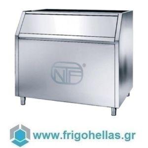 NTF T830 Αποθήκη Παγομηχανών Χωρητικότητα: 350Κg για GM 1200 (Εξουσιοδοτημένο service του Κατασκευαστή)