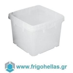 PADERNO 44040-40 (40x40x31,5cm) Κουτί Αποθήκευσης Πολυπροπυλενίου