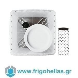PADERNO 44044-00 Κολώνα για Κουτί Αποθήκευσης Πολυπροπυλενίου