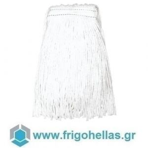 PADERNO 44142-40 (400gr) Σφουγγαρίστρα Cotton End με Βαμβακερές Ίνες