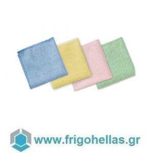 PADERNO 44147-01 (40,6x40,6cm) Σετ 12τμχ Πανί Ξεσκονίσματος με Μικροΐνες - Μπλε