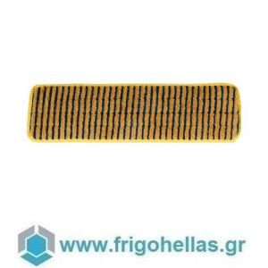 PADERNO 44151-AC (40x14cm) Παρκετέζα με Μικροΐνες - Σφουγγαρίστρα