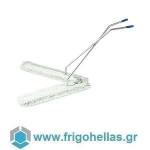 PADERNO 44160-03 (135cm) Διπλό Ξεσκονιστήρι Βαμβακερό - Σχήμα V