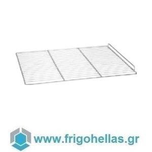 PADERNO 44432-21 (53x65cm - GN 2/1) (Σετ 5 Τεμαχίων) Σχάρα Inox για Φούρνους & Επαγγελματικά Ψυγεία