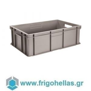 PADERNO 44511-38 (60x40x20cm - 38 Lit) Δοχείο Αποθήκευσης Πολυαιθυλενίου Υψηλής Πυκνότητας