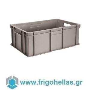 PADERNO 44511-42 (60x40x22cm - 42 Lit) Δοχείο Αποθήκευσης Πολυαιθυλενίου Υψηλής Πυκνότητας