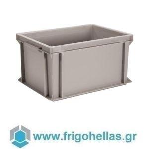 PADERNO 44521-21 (40x30x22cm - 21 Lit) Δοχείο Αποθήκευσης Πολυαιθυλενίου Υψηλής Πυκνότητας