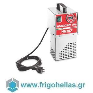 PADERNO 49851-10 (16,4x22x41,5cm - 8 Lit - 200Watt) Roner Μηχανή Μαγειρέματος Sous Vide VALCO
