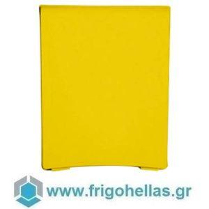 PADERNO 49899-92 (46x32cm) Καπάκι Κάδου Απορριμάτων Κίτρινο