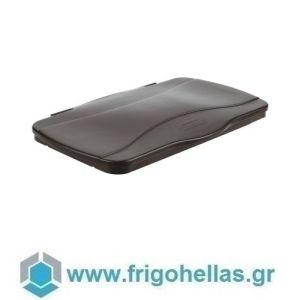 PADERNO 49931-00 (55,6x34x3cm) Αρθρωτό Καπάκι Κάδου Απορριμάτων - SLIM JIM Rubbermaid