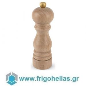 PEUGEOT 0870418 (18cm) PARIS Μύλος Πιπεριού Ξύλο Οξιάς Natural